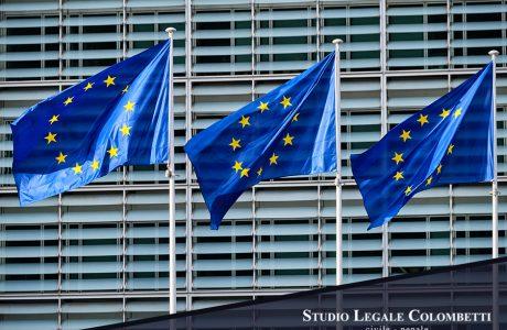 dipartimento bandi europei